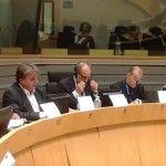 Απ. Κατσιφάρας: Οι προκλήσεις Αδριατικής-Ιονίου απαιτούν κοινές ολοκληρωμένες λύσεις – Απαιτείται ενίσχυση του ρόλου των Περιφερειών