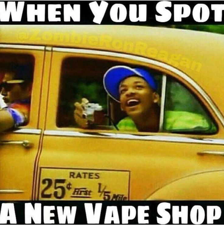 When you spot a new Vape Shop | Medical Marijuana Quality Matters- Repined-5280mosli... -Organic Cannabis College- Top Shelf Marijuana- Ejuice E-Juice Available at  http://www.voomvape.com/category/e-juice