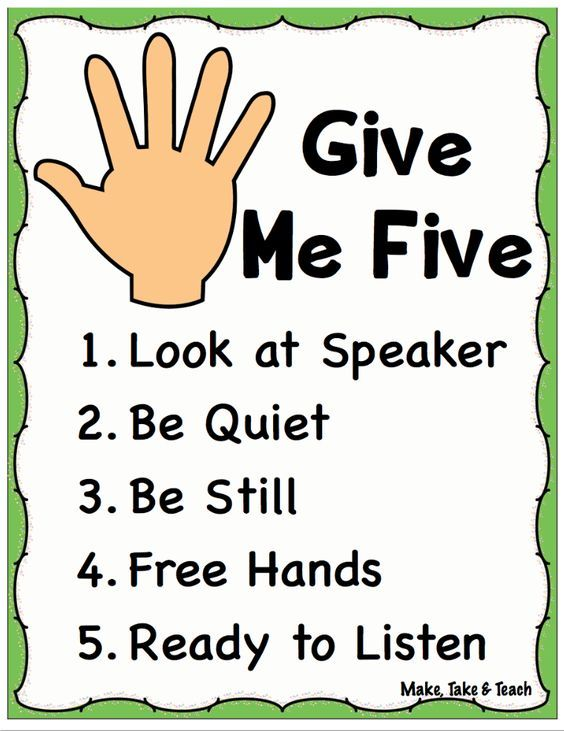 Blog post on the importance of teaching procedures the first day of school. Free printables.
