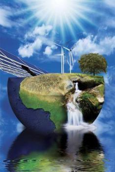 Альтернативная энергия