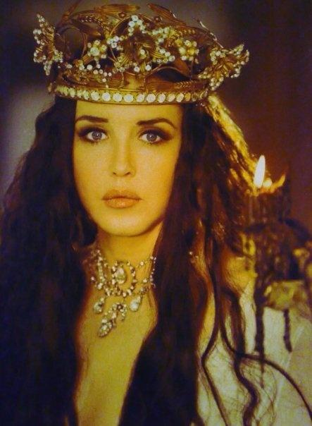 Princess............Isabelle Adjani