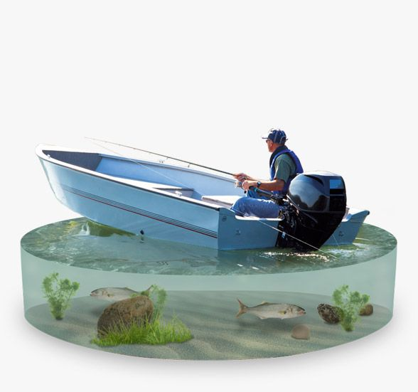 Best 25+ Aluminum fishing boats ideas on Pinterest | Aluminum jon boats, John boats and Aluminum ...