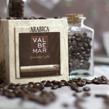 when you say this coffee tastes like s*(&, you mean it. Coffee berries injested and eliminated by a Civet animal...yes, it's real and typically $90 per cup but its on sale at Taste of Modern. uh, no.