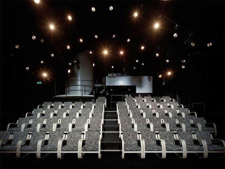 Artek - Jewish Theater, Stockholm Sweden