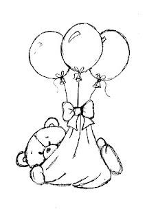 oso globos