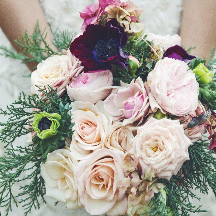 Mireia Abras bouquet www.catalinaweddingco.com