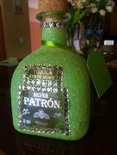 Pretty Liquor Bottles | alcohol bottles on Pinterest | Mini liquor bottles, Decorated alcohol ...