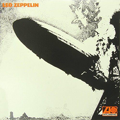 Led Zeppelin – I – II – III – IV – HQ Remastered Original Vinyl 180g – 4 LP Vinyl Album Bundling