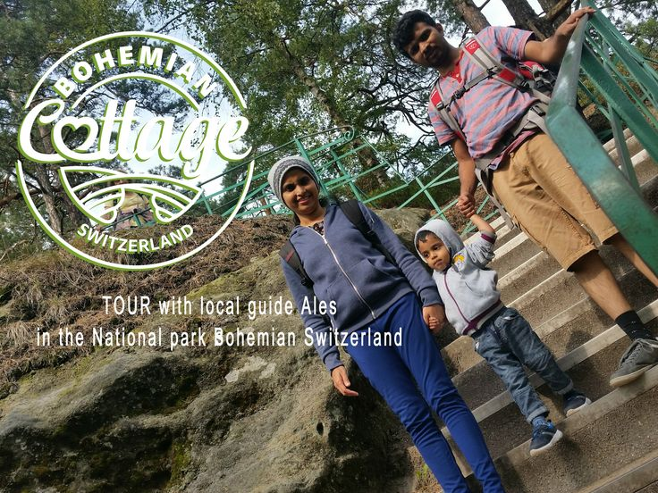 National park Bohemian Switzerland. tour for  family with kids? Possible