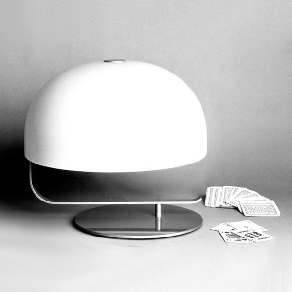Oluce Zanuso 275 Table Lamp : surrounding.com