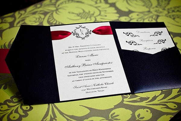 vietnamese wedding invitations houston wedding invitation pinterest weddings - Vietnamese Wedding Invitation