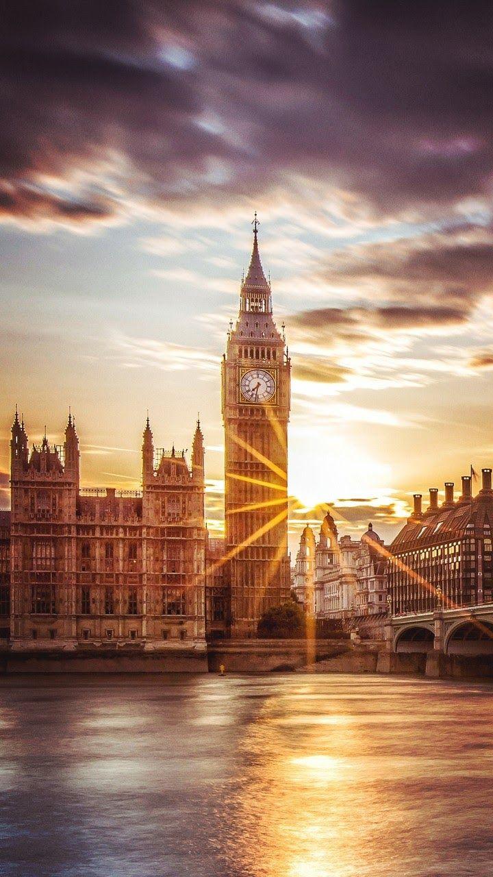 Vivre à Londres (avec images) Fond d'écran téléphone