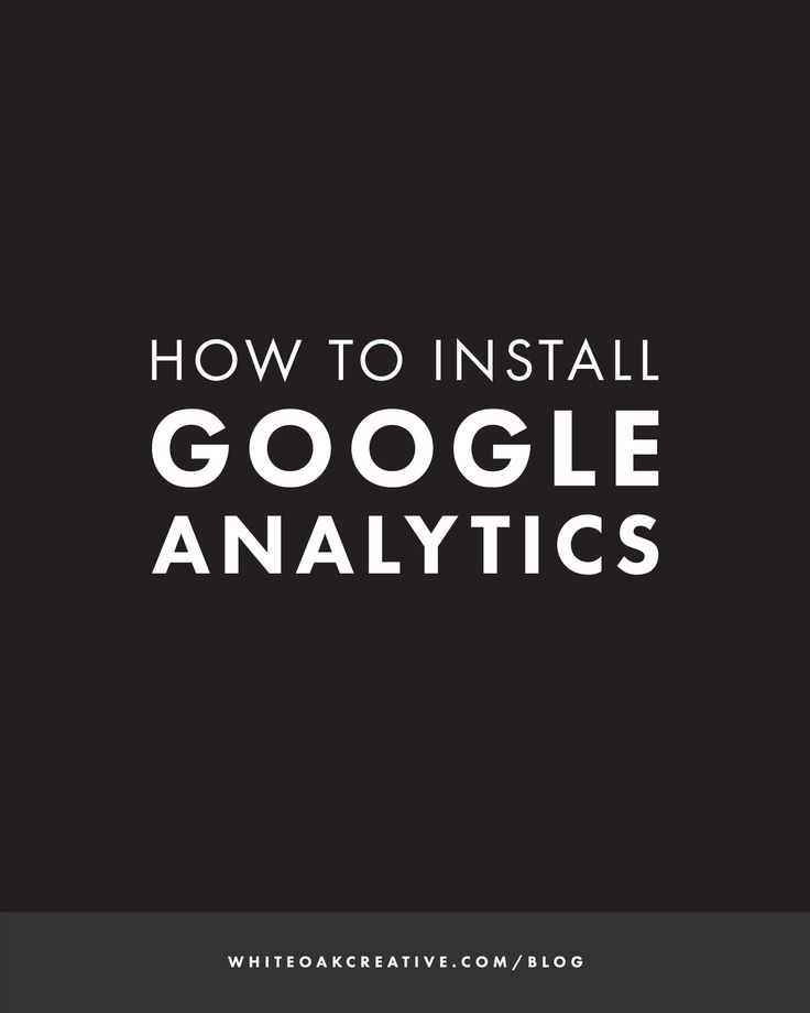 How to Install Google Analytics on Your WordPress or Blogger Blog, Setting Up Google Analytics, Blog Tips, Blog Tutorial