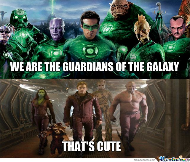 Guardians of the Galaxy Mashup meme humor funny