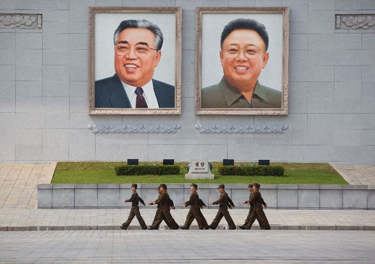 Fotos: La vida en Corea del Norte no siempre es un infierno | VICE | México