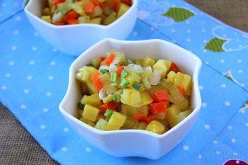 Как приготовить кабачковые оладьи рецепт с пошаговыми картинками