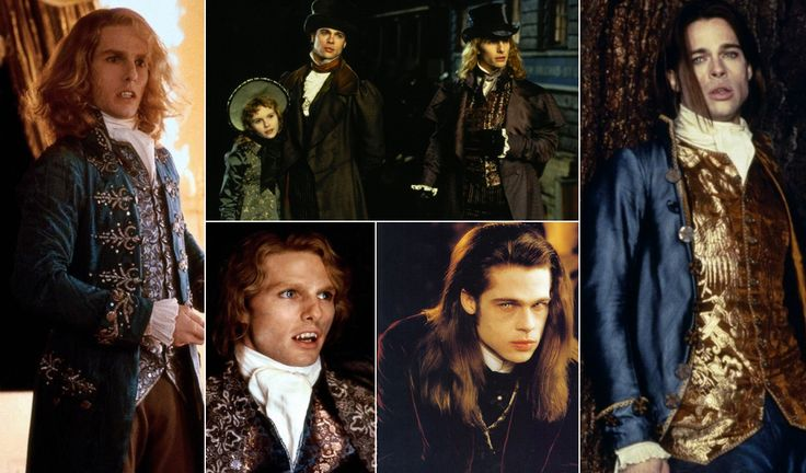 274 best images about lestat my love on pinterest