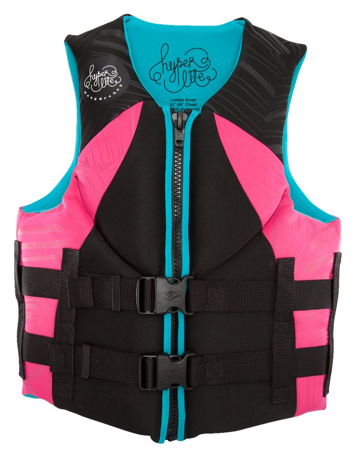 Hyperlite Indy Life Jackets Welcome to the Hyperlite Vest line, whether you seek the full protection of a Coast Guard approved device or the flexibility of a comp vest our athletes have inspired a loo