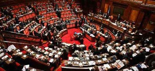 Fumata nera in Parlamento che ieri avrebbe dovuto approvare, fra le anltre cose, lo stanziamento di 90 milioni di euro per mutui agevolati per i territori alluvionati.