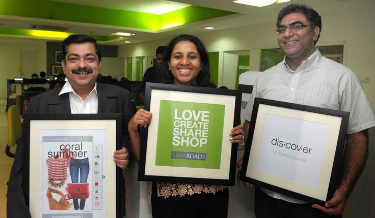 As we are ending 2015, let us see the list of top 10 #Startups of 2015 in India - Limeroad