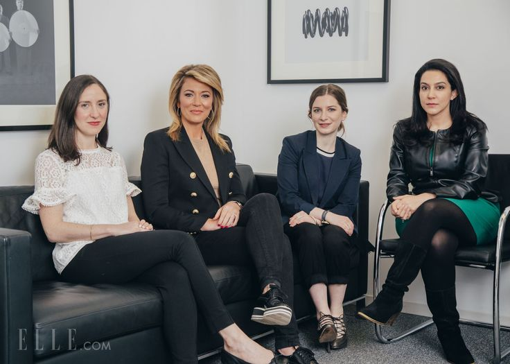 Brooke Baldwin, Emily Steel, and Azmat Khan on Salary Transparency and What's After #MeToo