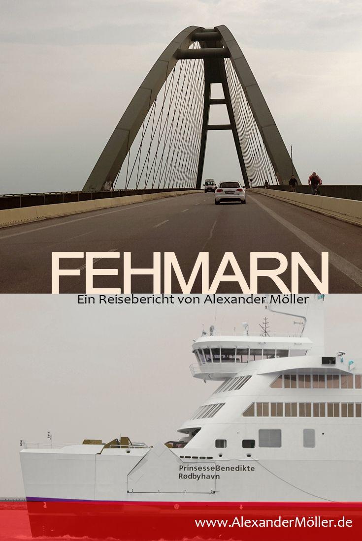 Insel Fehmarn - Das typisch fehmarnsche Inselfeeling stellt sich schon ein, wenn man über die Fehmarnsundbrücke kommt und mit dem Festland alles hinter sich lässt. Die 185 Quadratkilometer große Insel mit ihren verschiedenartigen Küsten und wundervollen Landschaften im Norden Schleswig-Holsteins lädt zu Entdeckungstouren zu Fuß oder mit dem Fahrrad ein