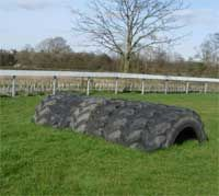 diy cross country jumps - Google Search                                                                                                                                                      More