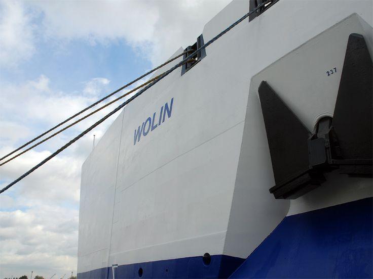 #unityline #prom #ferry #wolin #sea #poland #sweden #świnoujście #szczecin #ystad