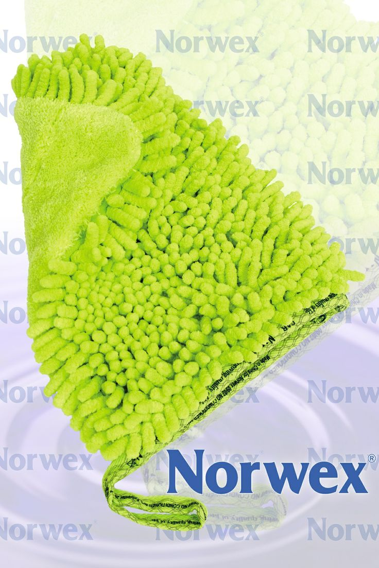 how to clean norwex products