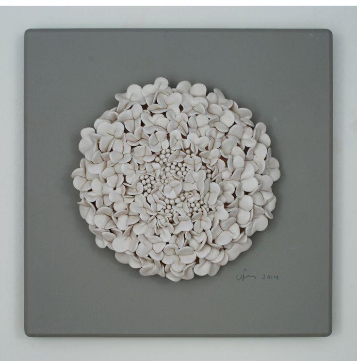 Decorative Ceramic Tile Wall Art