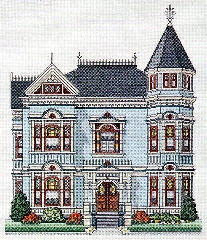 Simpson-Vance House Image