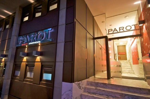 Apartamentos Parot Quality