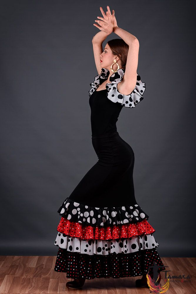 Falda Flamenco Flamenco Skirt Jupe Flamenco Vestidos De Flamenca Vestido Flamenco Niña Vestidos De Sevillanas