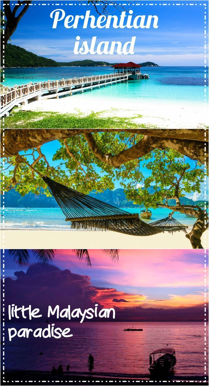 Ultimate guide to Perhentian Kesil, Malaysia, a little paradise island. Budget accommodation, camping, dive shops, local food places, things to do, how to get, prices.