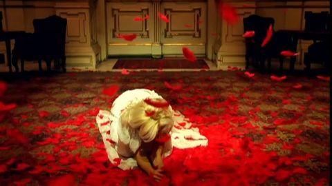 Gwen Stefani Early Winter