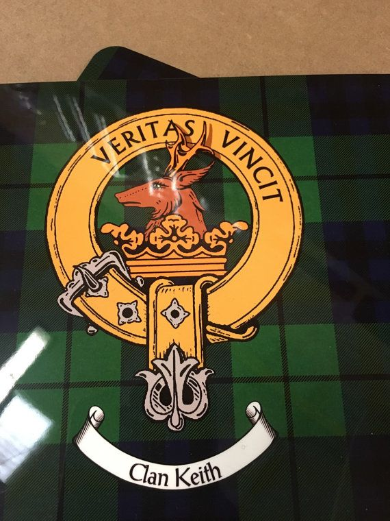 17 Best Images About Clan Keith Products On Pinterest