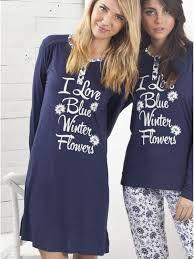 Resultado de imagen para pijamas dama invierno 2016