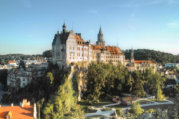 87213 Best Images About Beautiful Places In Germany On Pinterest Neuschwanstein Castle