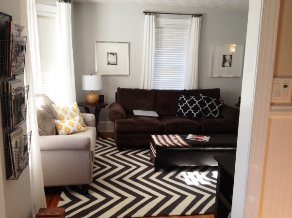 chevron living room. Best 25  Chevron living rooms ideas on Pinterest Living room decor navy blue Navy and Gray couch