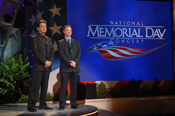 National Memorial Day Concert | PBS