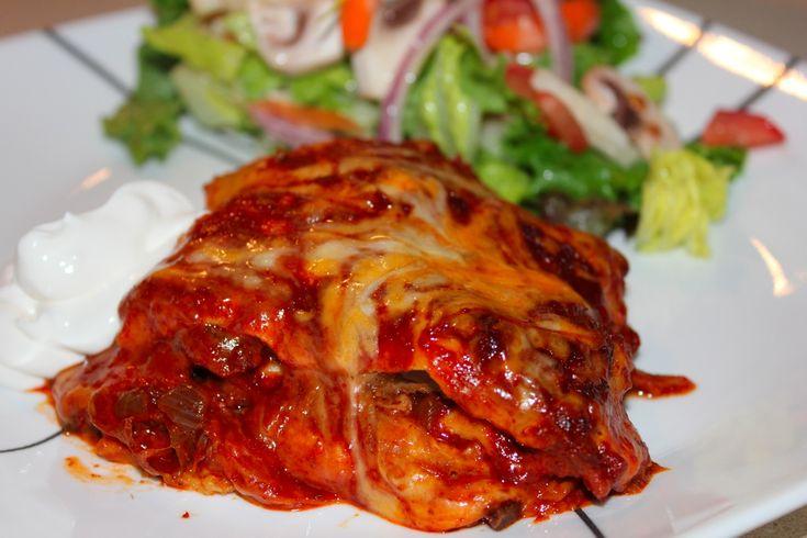 rosh hashanah modern recipes