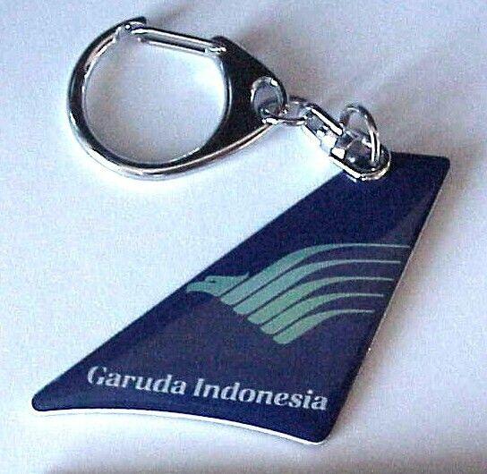 Garuda Indonesia Keychain