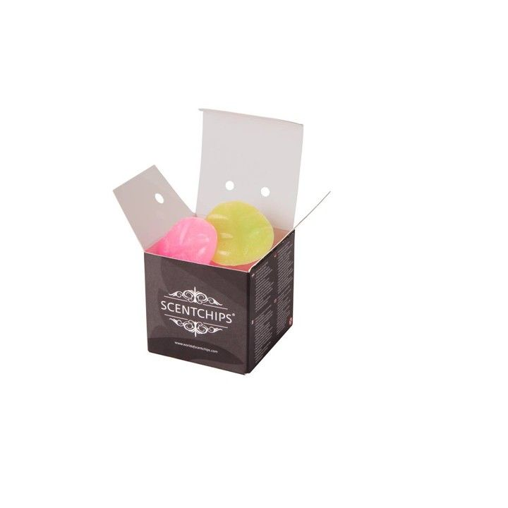 Doosje scentchips 80g. Een heerlijk doosje Scentchips. #intratuin