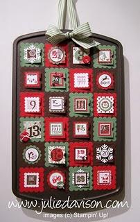 Advent calendar: Christmas Cards, Countdown To Christmas, 3D Projects, Card Ideas, Project Ideas, Calendar Class, Christmas Advent Calendars