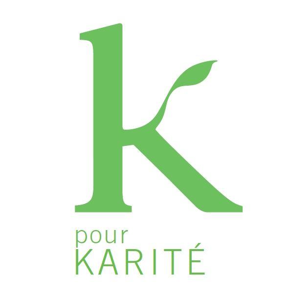 Una altre Gran marca: K pour Karité