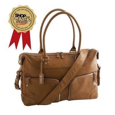 Kikki K laptop bagBrown Bags, Kikki K Bags, Leather Shoulder Bags, Amazing Bags, Norrmalm, Work Bags, Leather Bags, Beautiful Kikki, Kikki K Leather Bag