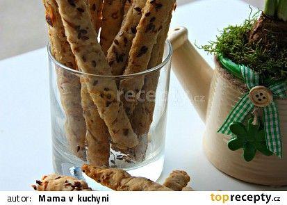 Zelné tyčky recept - TopRecepty.cz