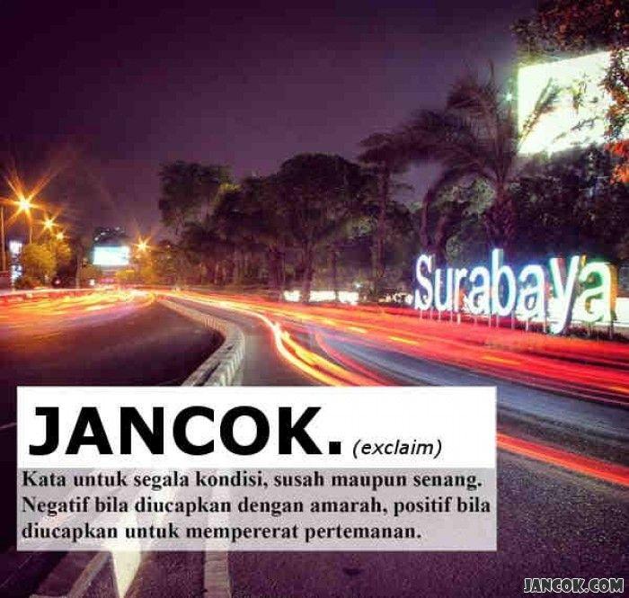 Jancok