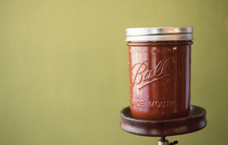 Datil Pepper Hot Sauce   Edible Northeast Florida