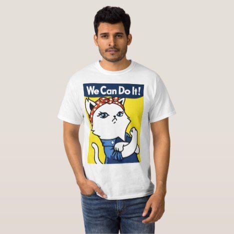 Value T-Shirt #cat #cats #kitten #catproducts